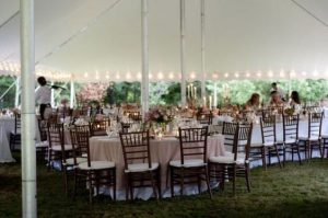 Weddings & One Stop Event Rentals | Maine Event Rental Specialists So ...
