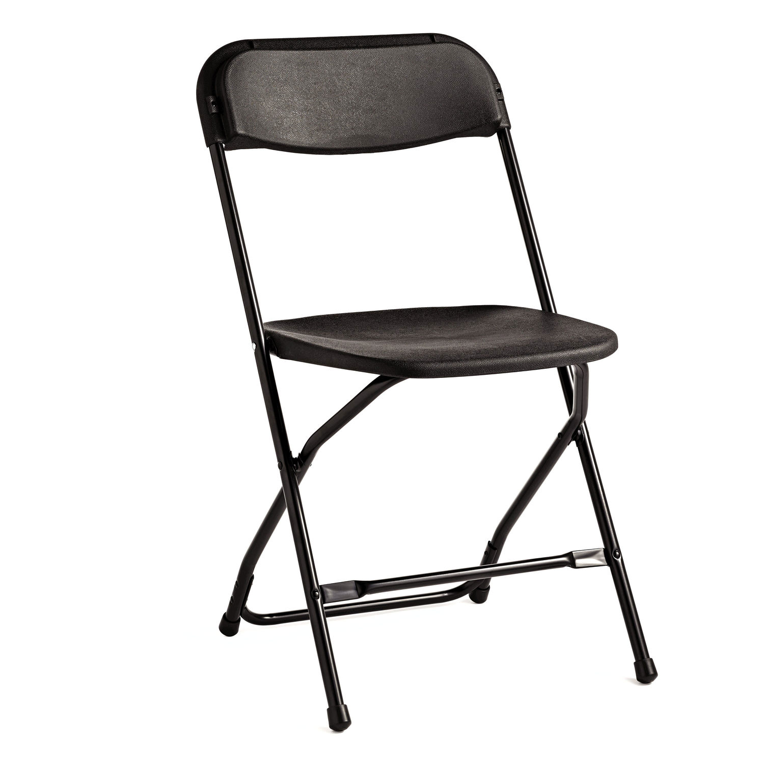 sc 1 st  One Stop Event Rentals & Folding Chairs Black | One Stop Event Rentals