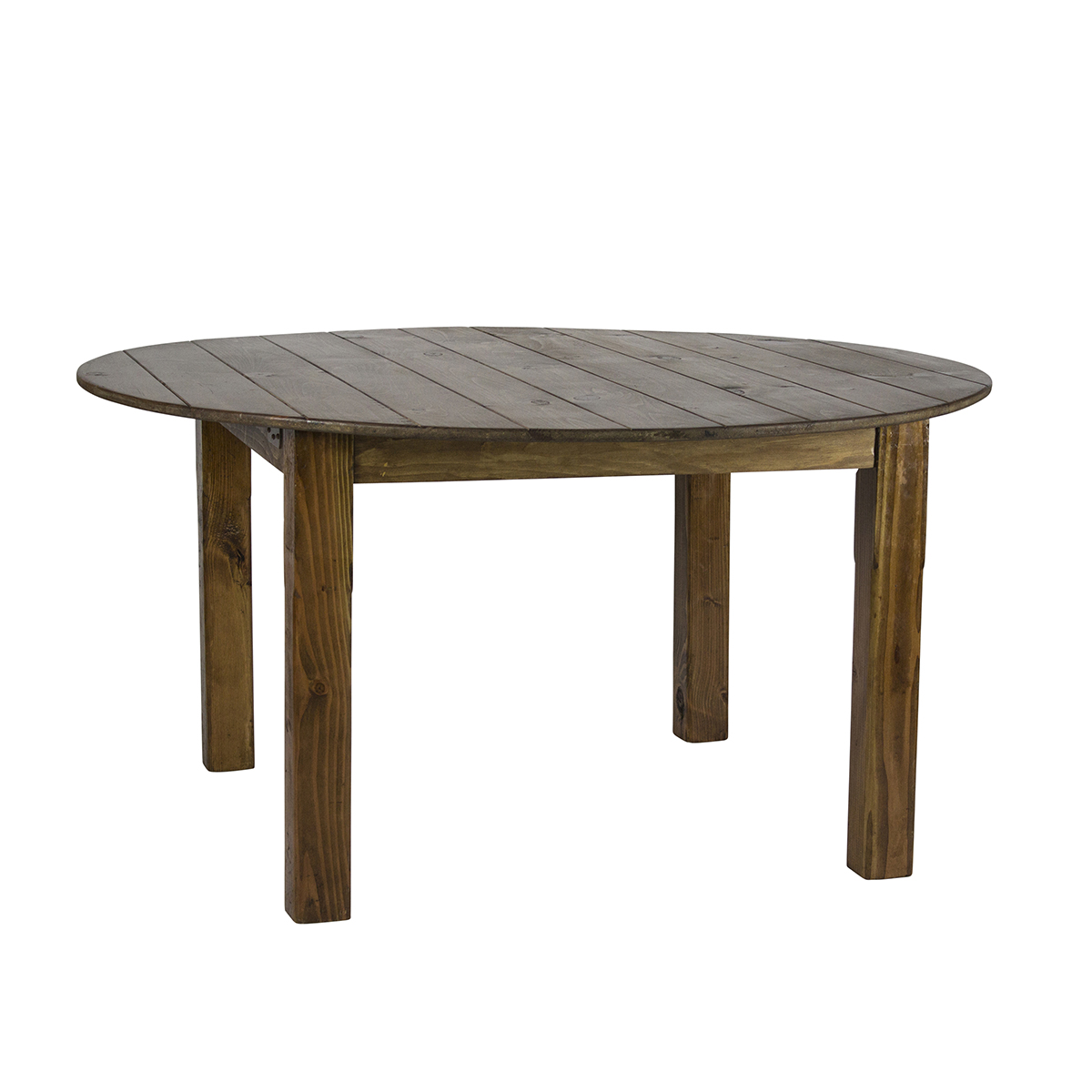 Sensational Table Farm Round 60 Gmtry Best Dining Table And Chair Ideas Images Gmtryco