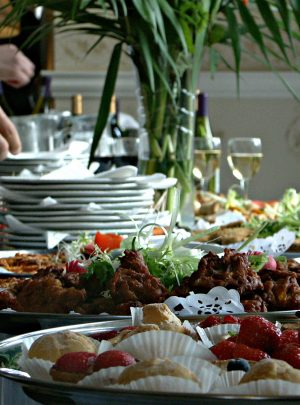 Catering & Food Service