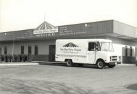 Our Story Begins In 1954 When Merle And Gloria Watson Saw An Opportunity Decided To Open One Of The First Al Equipment S Maine Handyman